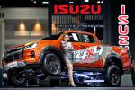 All-new Isuzu D-Max scores 5 stars in Australasian NCAP, safer than the average passenger car