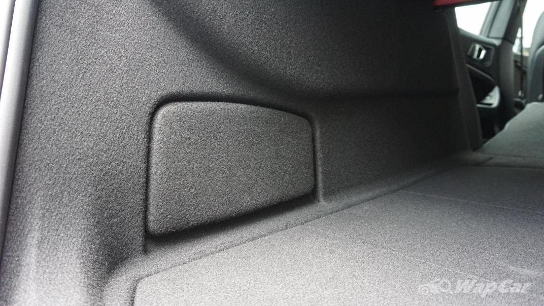 2020 BMW 2 Series 218i Gran Coupe Interior 106