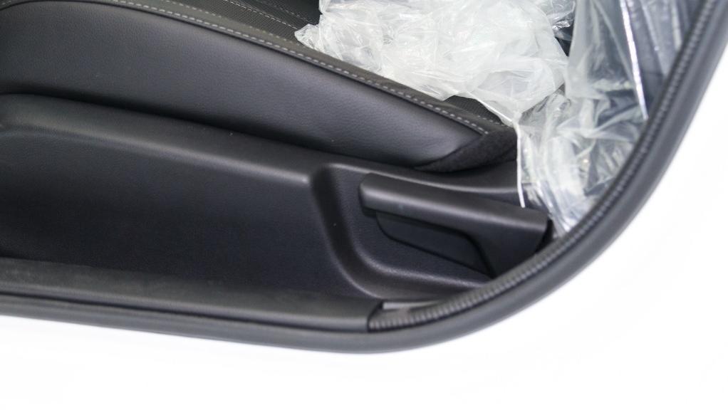 2018 Honda Civic 1.5TC Premium Interior 047