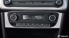 2018 Volkswagen Vento 1.2TSI Highline Exterior 013