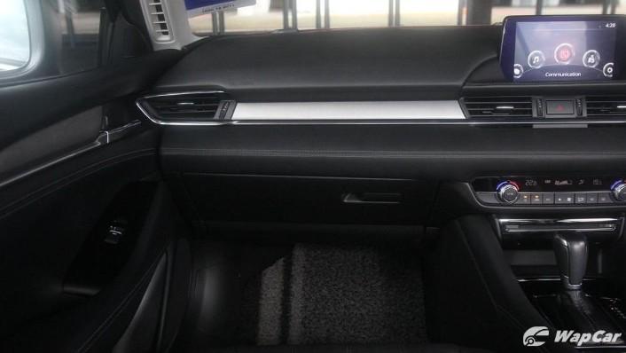 2019 Mazda 6 SkyActiv-G 2.5L Interior 003
