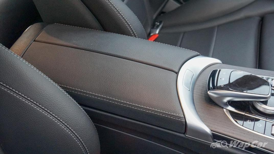 2020 Mercedes-Benz C-Class C 200 AMG Line Interior 038