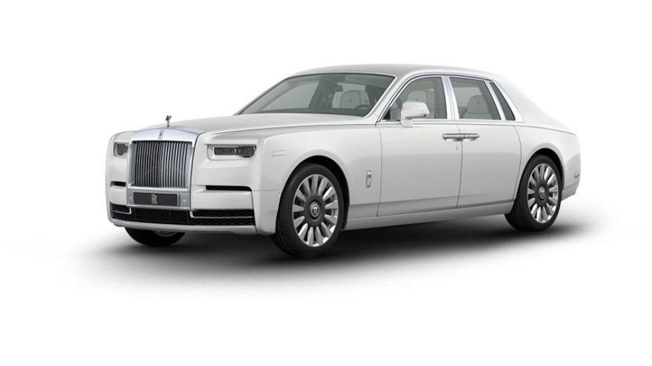 2017 Rolls-Royce Phantom Phantom Others 001