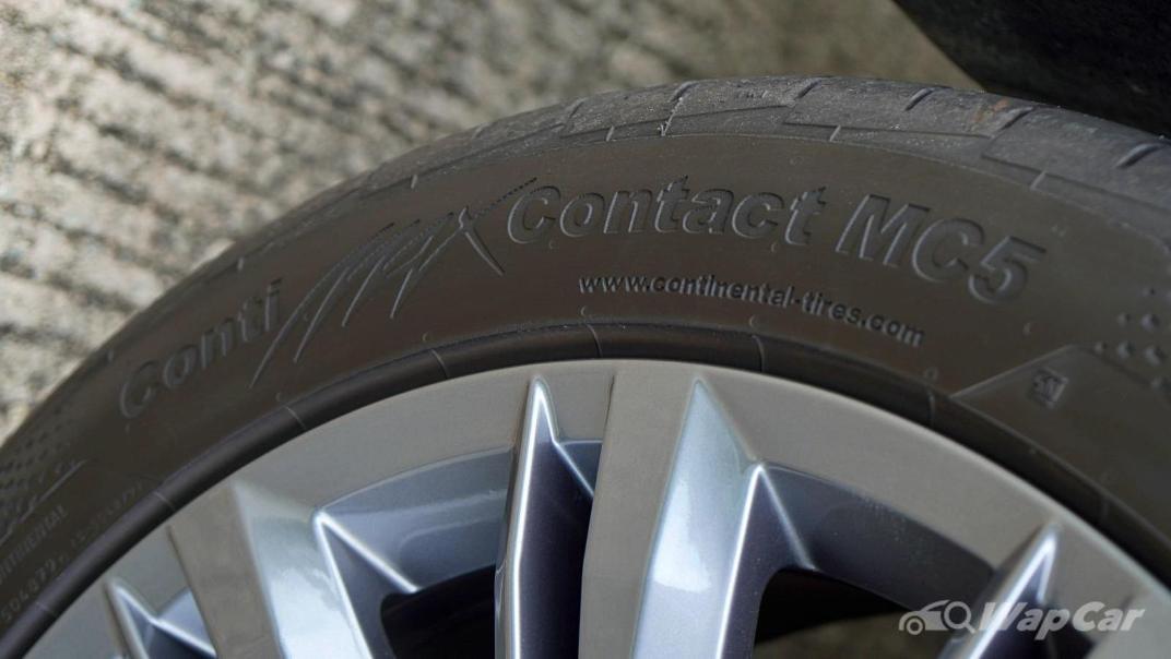 2020 Volkswagen Passat 2.0TSI Elegance Exterior 033