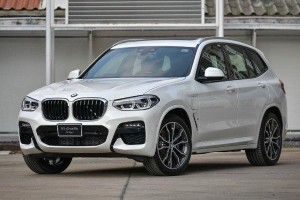 2020 BMW X3 PHEV M Sport launched in Thailand, what about Malaysia?