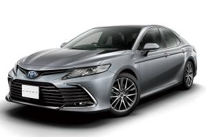 2021 Toyota Camry facelift, new GR model launching in Malaysia, Q4 2021 - UMW confirms