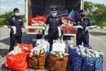 Shine no more - KWSP i-Sinar used by Malaysian to transport drugs worth RM 22k