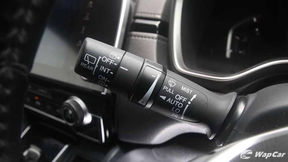 2019 Honda CR-V 1.5TC Premium 2WD Interior 008