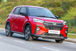 Review: 2021 Perodua Ativa AV – The new Malaysian highway king