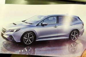 Leaked: All-new 2021 Subaru Levorg detailed. Malaysia launch in 2021?