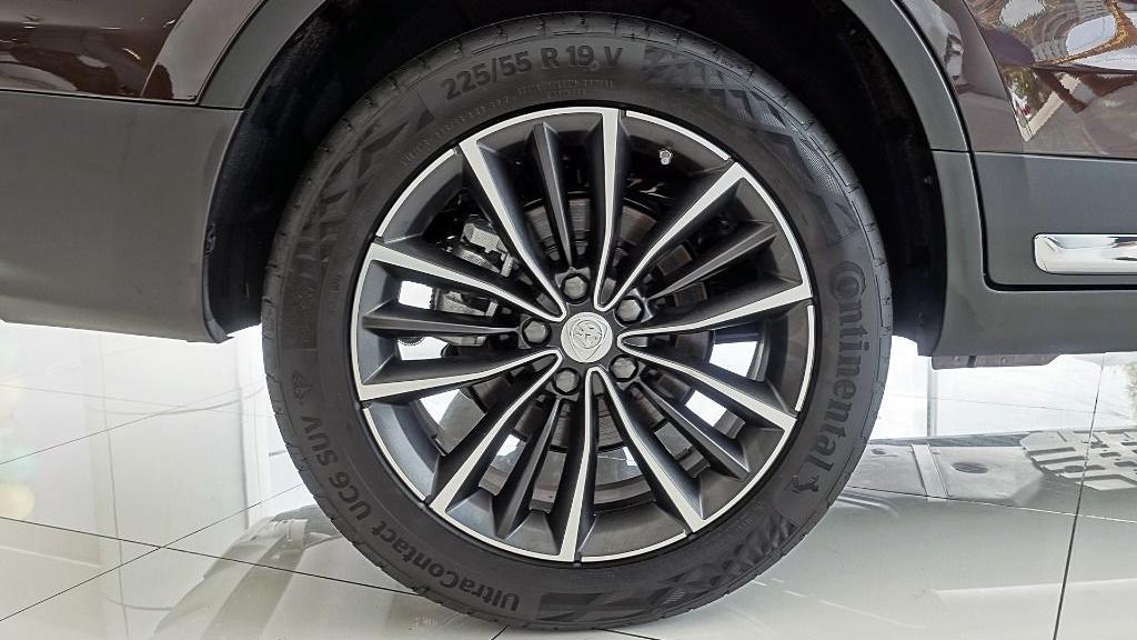 2018 Proton X70 1.8 TGDI Premium 2WD Exterior 032