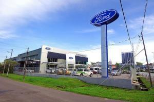 Ford Malaysia lancar sistem tempahan temujanji servis kereta atas talian!