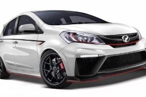 Perodua Myvi bakal hadir dengan facelift baharu. Apa yang bakal diterima?