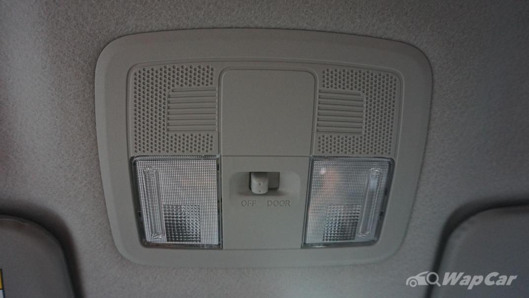 2021 Perodua Ativa 1.0L Turbo AV Interior 052