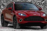 Bookings are open for the Aston Martin DBX: From RM 798,000 before tax