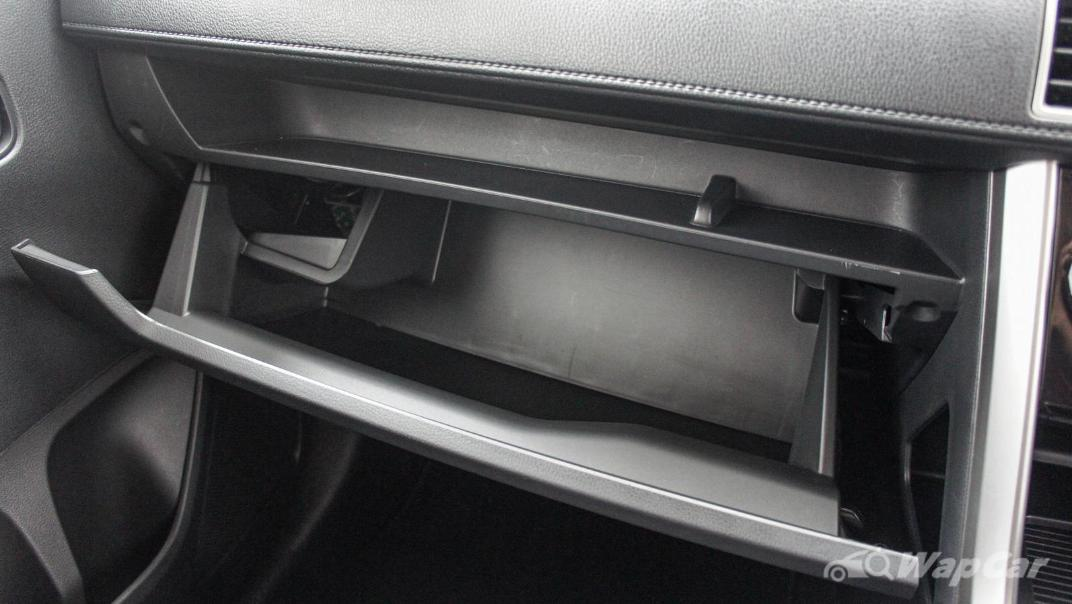 2020 Mitsubishi Xpander 1.5 L Interior 031