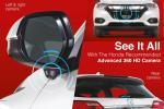 Honda Malaysia updates Honda HR-V, BR-V with 360-deg camera - RM 3.3k