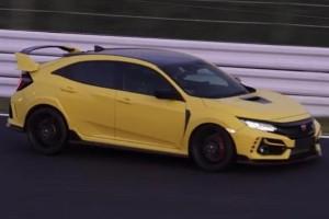 VIDEO: Cubaan Honda Civic Type R Limited Edition 2021 untuk memecahkan rekod?