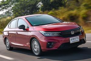 Honda City sold 1.7x more than Toyota Yaris Ativ/Vios in Thailand in 2020