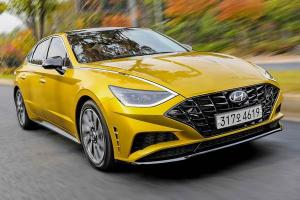 From just a tiny workshop to overtaking Mercedes, this is Hyundai's story of grit