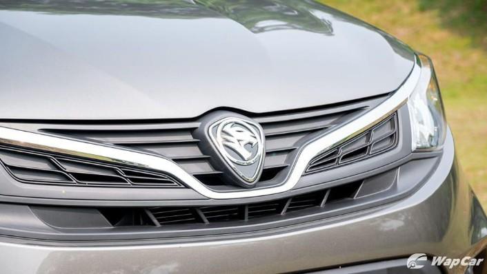 2019 Proton Iriz 1.6 VVT Premium CVT Exterior 010