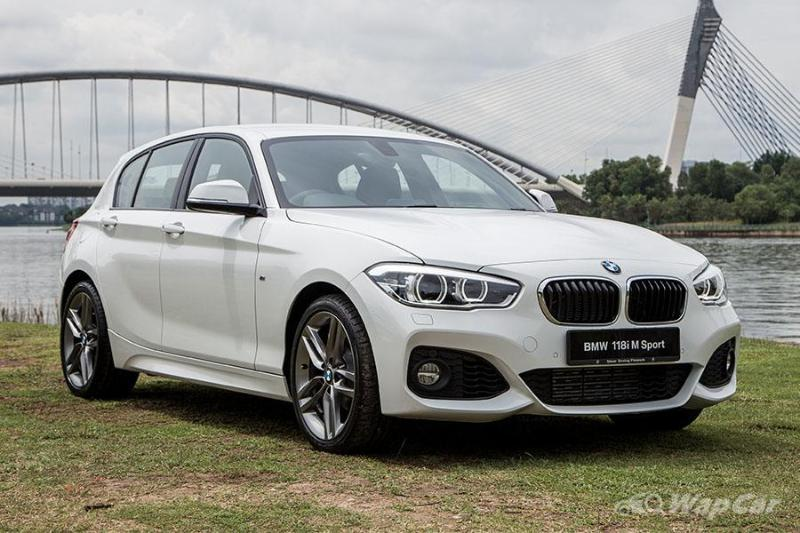 Gone but surely not forgotten - What cars are discontinued in Malaysia in 2020? 02