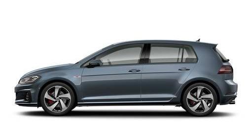 Volkswagen Golf GTI (2019) Others 004