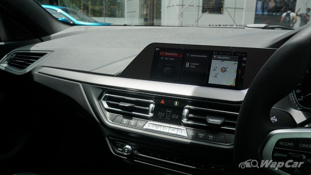 2020 BMW 2 Series 218i Gran Coupe Interior 031