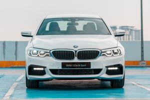 BMW 5 Series vs Mercedes-Benz E-Class vs Volvo S90, which is the better buy?