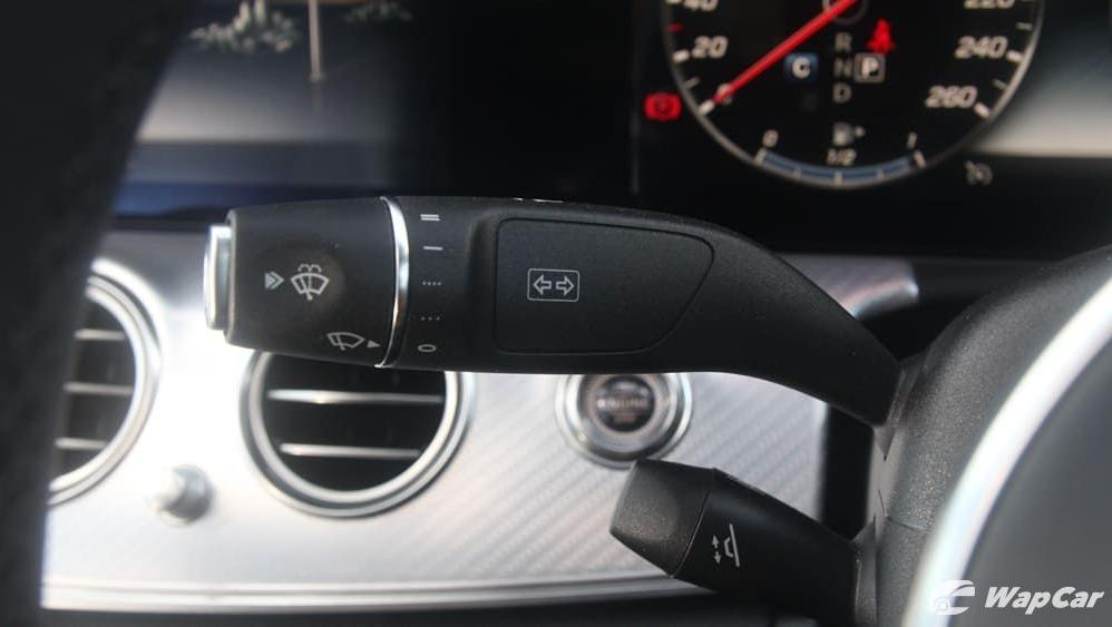 2019 Mercedes-Benz E-Class E 200 SportStyle Avantgarde Interior 008
