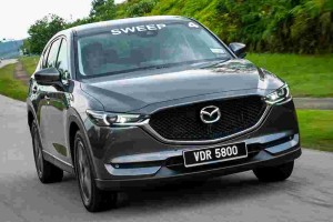 Review: 2019 Mazda CX-5 2.5 Turbo AWD, zoom-zoom amplified