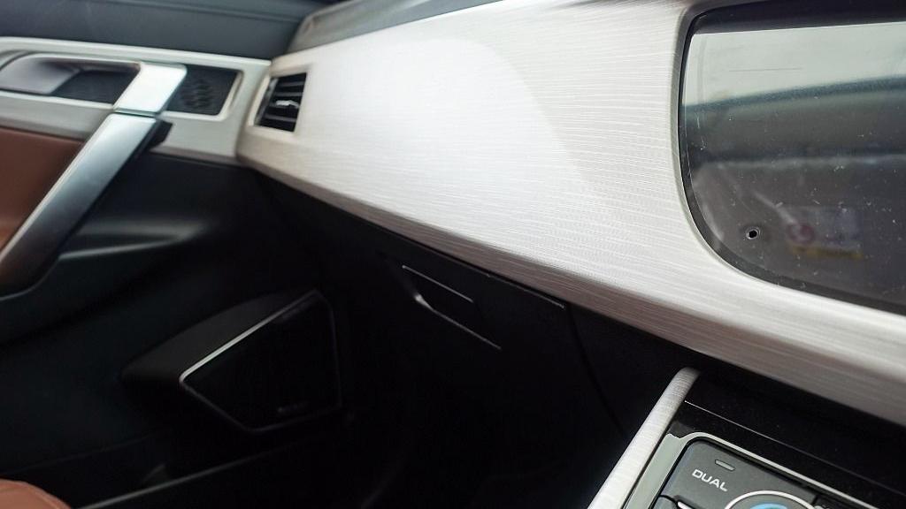 2018 Proton X70 1.8 TGDI Premium 2WD Interior 038