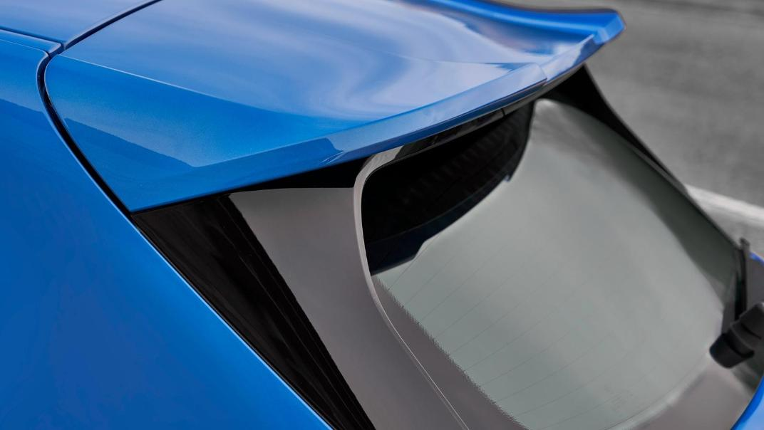 2020 BMW 1 Series M135i xDrive Exterior 013