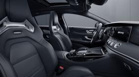Mercedes-Benz AMG GT 4-door (2019) Exterior 003