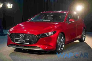In Brief: All-new Mazda 3 2019, the price you pay for beauty