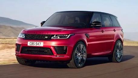 2017 Land Rover Range Rover Sport V8 5.0 Supercharged HSE Dynamic Price, Specs, Reviews, Gallery In Malaysia | WapCar