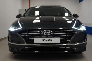 All-new 2020 Hyundai Sonata launched in Malaysia – Priced from RM 189,888