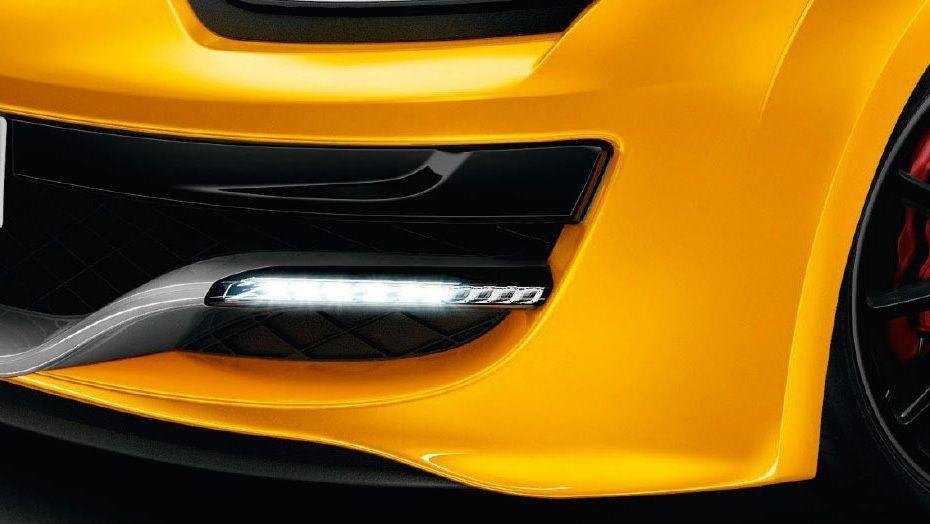 Renault Megane RS  Public (2015) Exterior 008