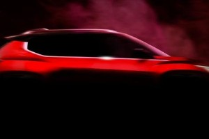2020 Nissan Magnite – New sub-4-meter SUV positioned below the Kicks coming soon