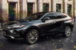All-new Toyota Harrier launched in Japan, starts at 2,990,000 Yen