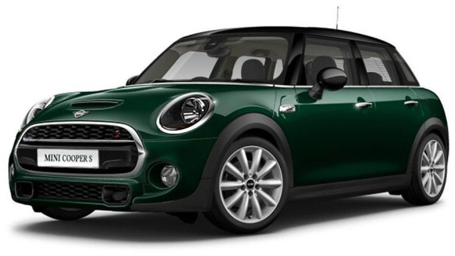 MINI 5 Door (2018) Others 005
