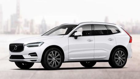 2018 Volvo XC60 T5 Momentum Price, Specs, Reviews, Gallery In Malaysia | WapCar