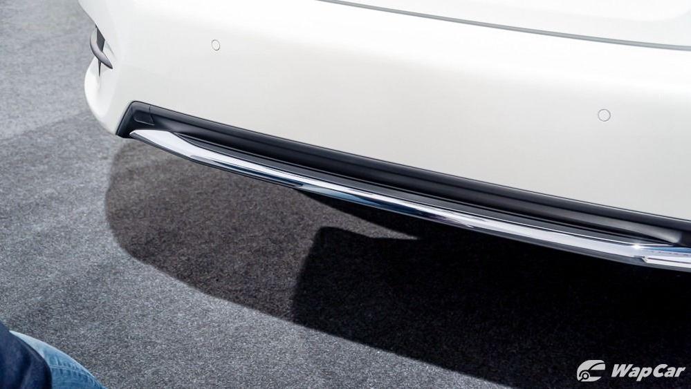 2020 Honda Civic 1.5 TC Premium Exterior 056