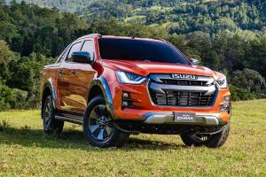 Current Isuzu D-Max in Malaysia selling out fast, all-new model coming sooner than expected?