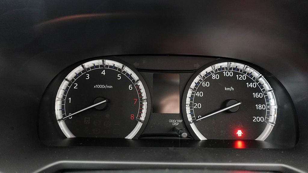 2019 Perodua Aruz 1.5 X Interior 012