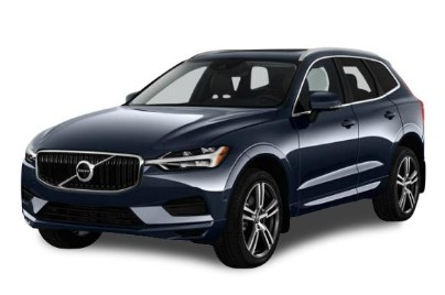 2020 Volvo XC60 T8 Twin Engine Inscription Plus