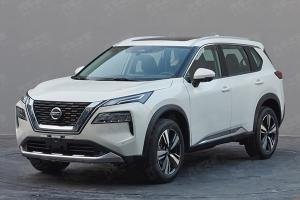 3-cylinder 1.5L engine for China's 2021 Nissan X-Trail - 204 PS, 300 Nm