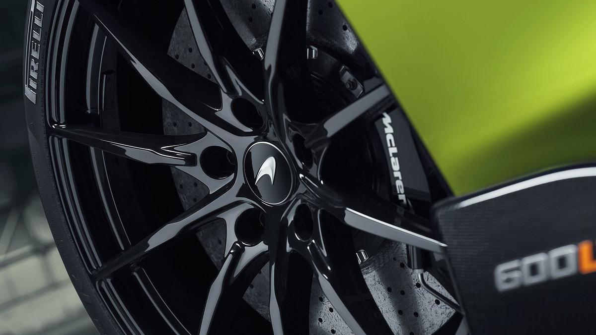 McLaren 600LT(2019) Others 001