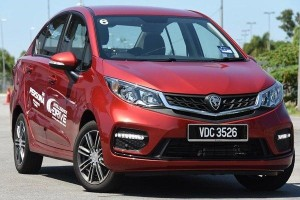 Proton to slash prices from 1.2% - 5.7% for all models