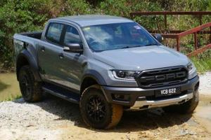 Man gets scammed on FB over a RM 36k Ford Ranger Raptor